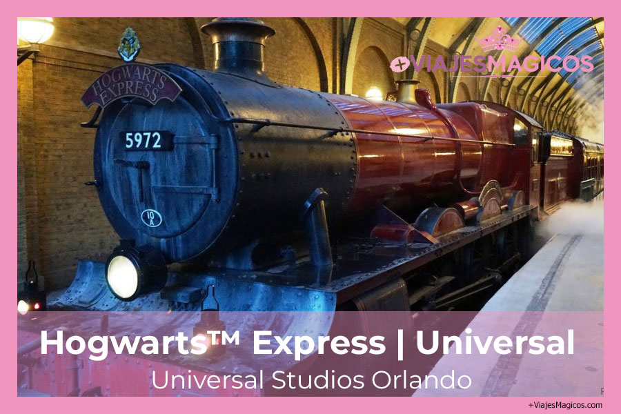 Hogwarts™ Express | Universal Orlando Resort