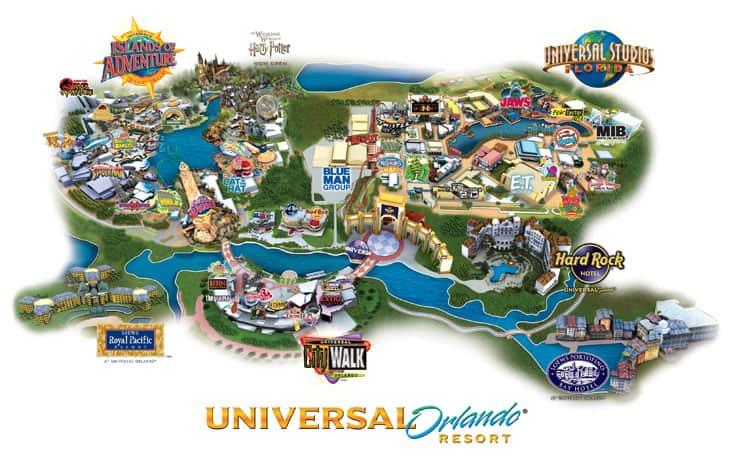 Universal Orlando Resort ¿Qué es Universal CityWalk ? Es un gran atractivo turístico para todos los visitantes de Universal Studios, su selección de restaurantes, locales de música y un multiplex hacen de CityWalk el destino de entretenimiento que no querrán perderse. Estacionamiento gratuito después de las 6 pm.